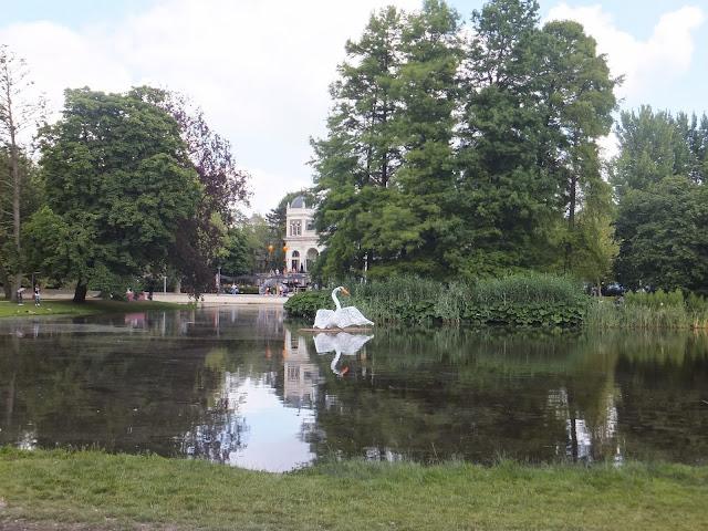 Vondelpark, Amsterdam, Elisa N, Blog de Viajes, Argentina, Lifestyle