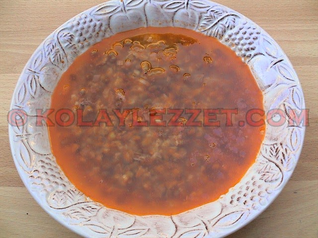 MAŞ-ÇORBASI-(Gaziantep)