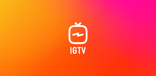 IGTVのロゴ