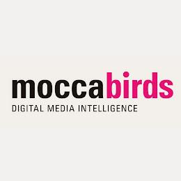 moccabirds GmbH - Digital Media Intelligence logo