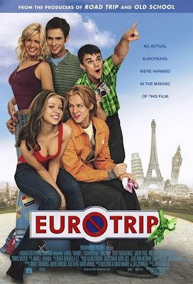 EuroTrip, Lesbian kiss Watch Online lesbian media