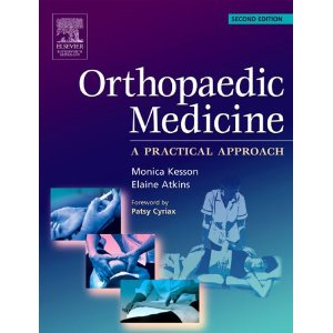 Orthopaedic Medicine: a practical approach ORTHOPEDIC+MEDICINE