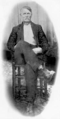 Уильям Джаспер Мартин ( William Jasper Martin ).
