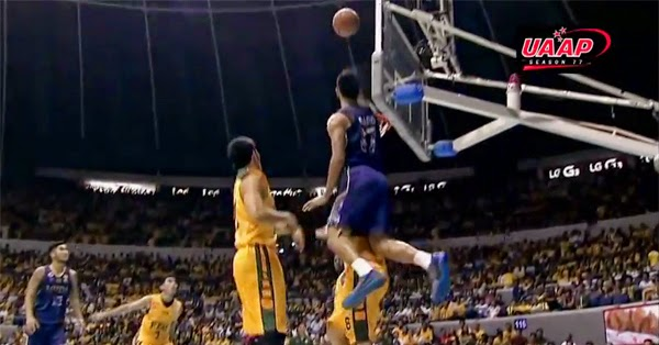 77th UAAP Finals Game 2 Highlights with Video
