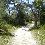 The Garawarra Management Trail (33311)
