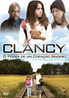 Clancy – O poder de um coração sincero