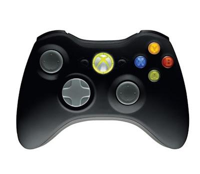 Draadloze Xbox 360 controller kopen