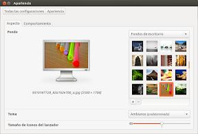Saucy Salamander Wallpaper Contest, Ubuntu, Wallpaper y LightDM