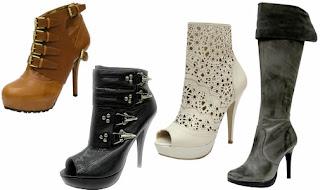 werner calçados