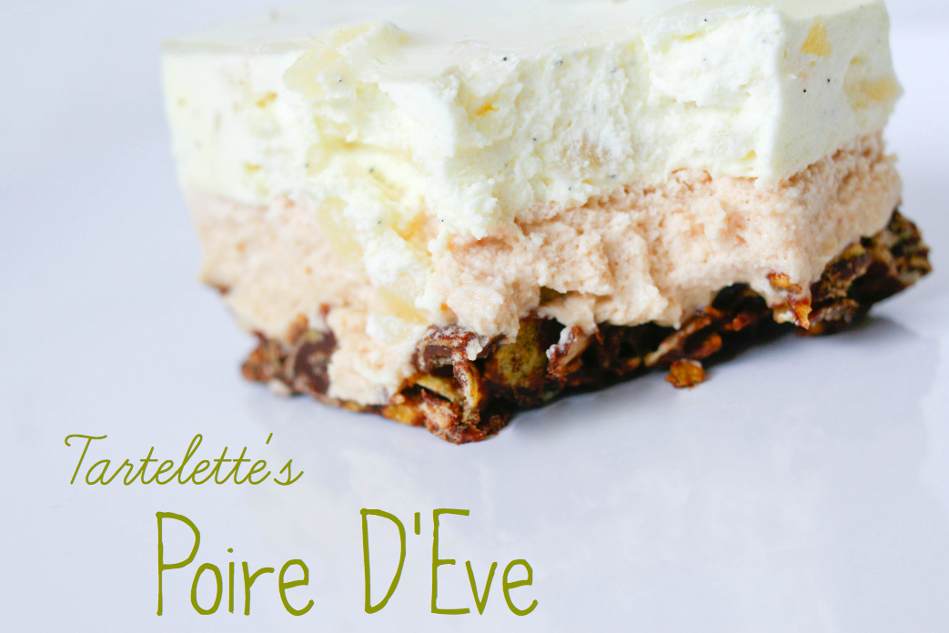 picture by tartelette poire d eve serves 8 10 for