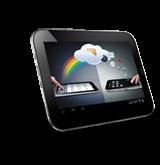 Lenovo IdeaPad K1 easy sync