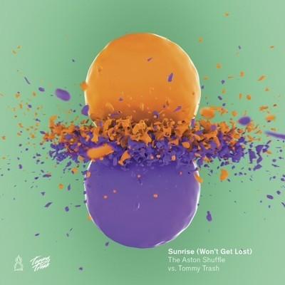 The Aston Shuffle vs Tommy Trash - Sunrise (Won't Get Lost) (Shock One Remix)