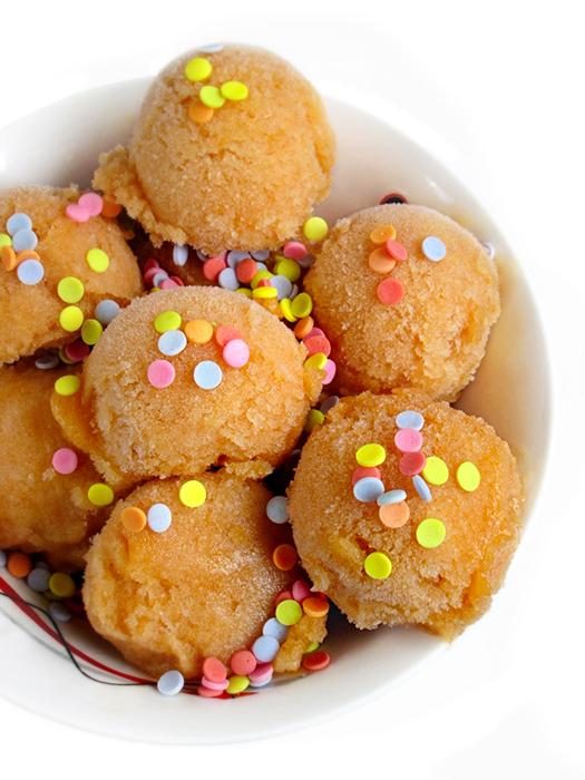 Fresh peach ice cream recipe tinascookings.blogspot.com