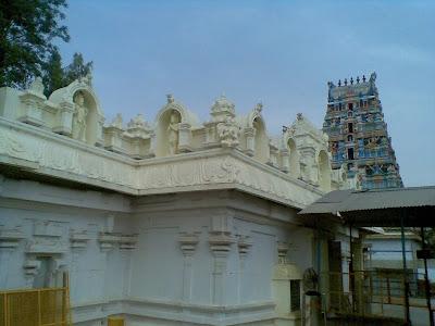 Chikka tirupati temple in bangalore dating