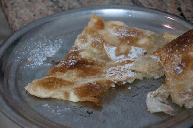 mutabak, arab bakery, jerusalem