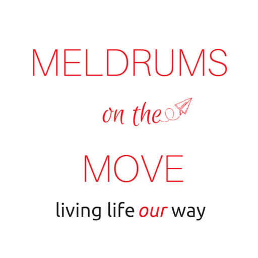 meldrums-on-the-move