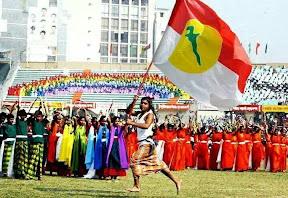 Bendera Umno Berkibar Di?