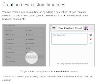 Twitterにカスタムタイムラインの機能追加。ツイートのまとめやウィジェットの作成が可能に