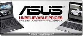 Kelebihan dan Kekurangan Laptop / Netbook Merk Sony ASUS