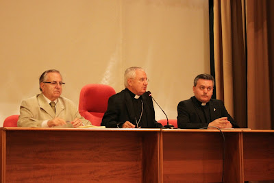 Presentación del Catecismo