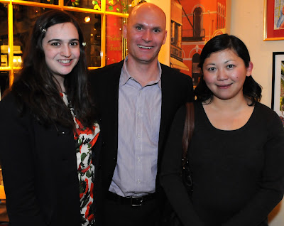 Anthony doerr wins 2010 story prize fiction writers review