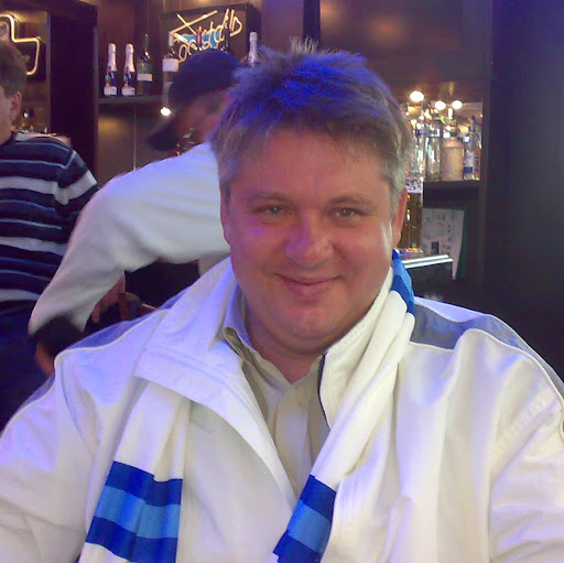 Sergei Grudinin