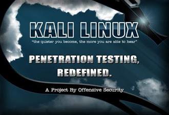Kali Linux, nueva distribución dirigida a la auditoria profesional