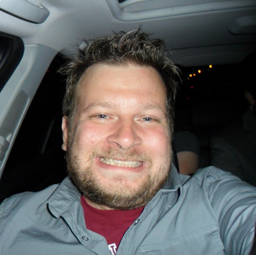 Brandon Kerr