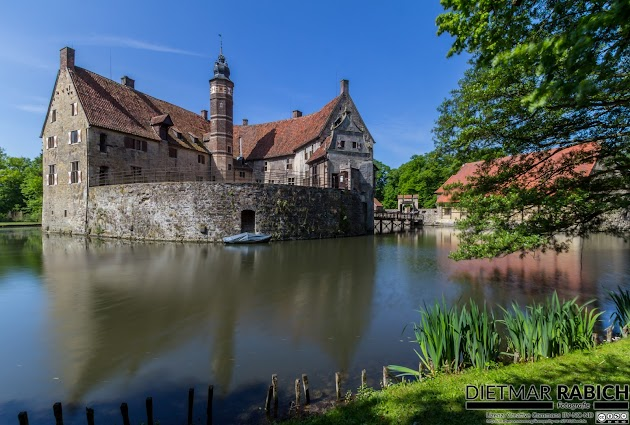 Entdecke die Schönheiten des Münsterlandes
