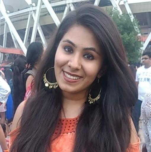 Aarushi Dawar