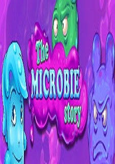 The Microbie Story   PC