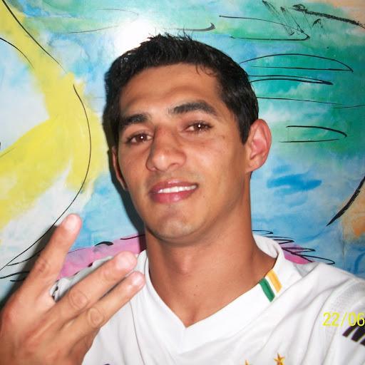 Benito Rocha