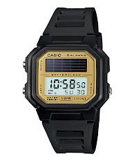 Casio Standard : MTP-E306D-1A