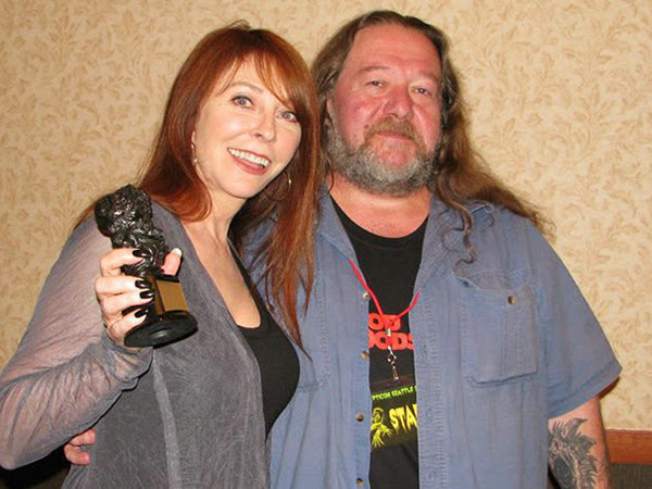 blood creek woodsman crypticon seattle 2013 dr. squid joe sherlock