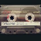 Cassette Pedro Arnal / Toulouse / OM 23/05/1994
