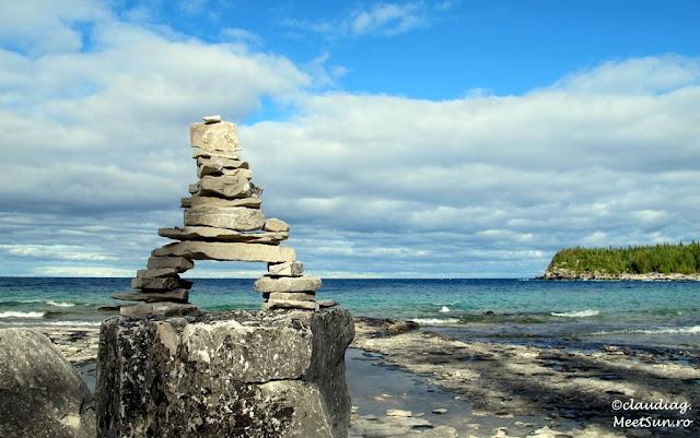 Monument inuit