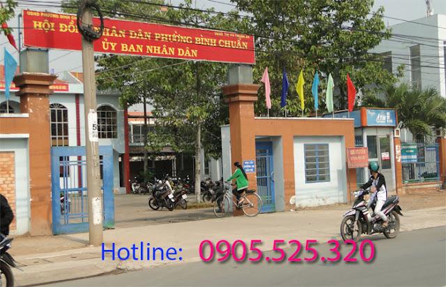 Lắp Đặt Internet FPT Tại Thuận An
