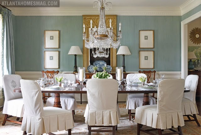 Loving these Traditional Designs - My Kentucky Living