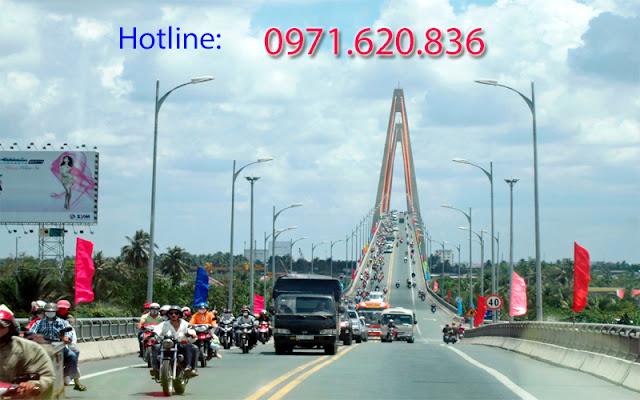 Lắp Mạng Internet FPT Huyện Bình Đại
