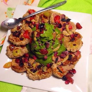 vegan gluten free pancakes nana ice cream