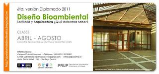 diseño bioambiental