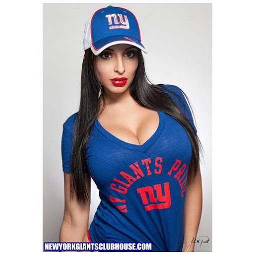 ny giants fan - missmeena1