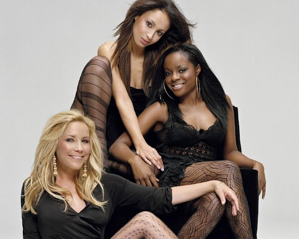 Sugababes part 3(7photos):babe,picasa