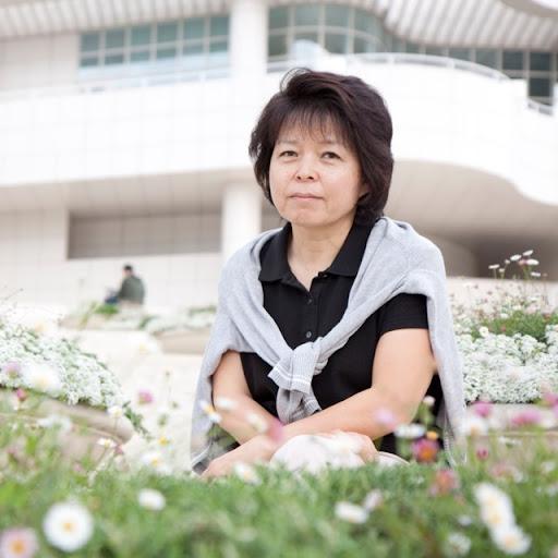 Jinsook Cho Photo 2