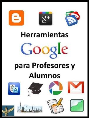 Herramientas escondidas de Google para profesores y alumnos
