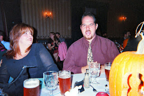 The Reception From Table 8's camera