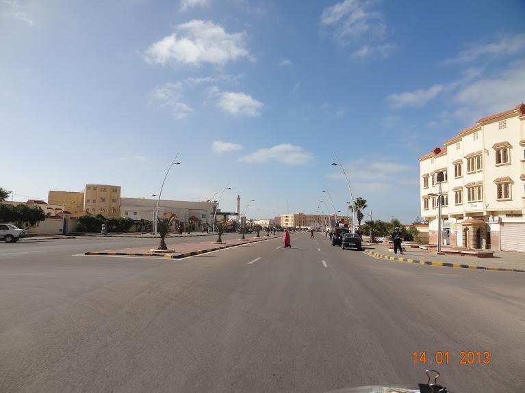 Marrocos e Mauritãnia a Queimar Pneu e Gasolina - Página 5 DSC05811
