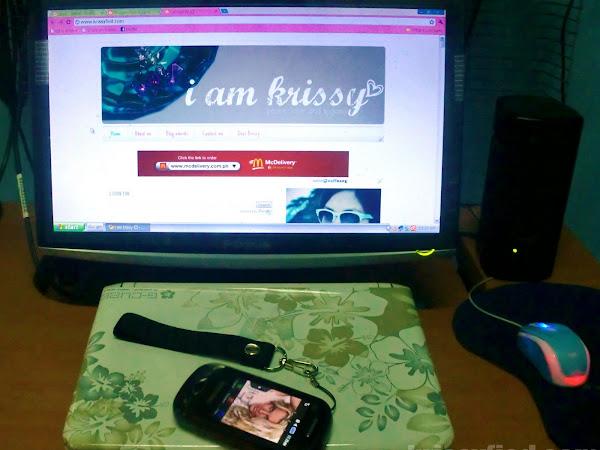 Enjoying the digital lifestyle with PLDT myDSL WiFi + Modem