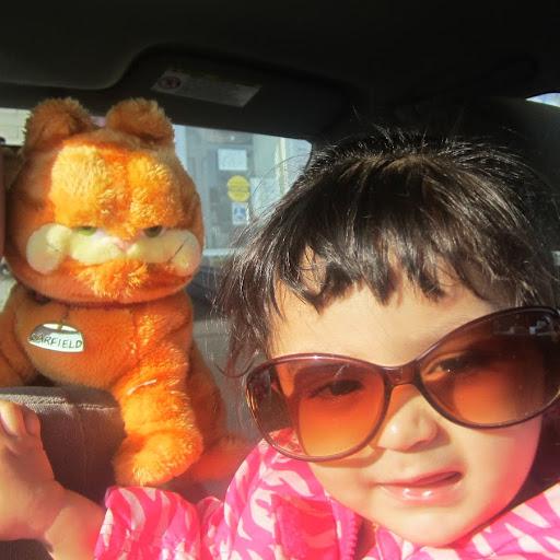 Meena Ali Photo 16