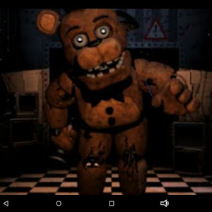 Who is withered Freddy Fazbear?